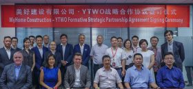 YTWO Formative Signs Second Deal Globally