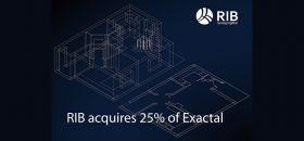 Enhancing the integration of 2D CAD files in iTWO 5D – RIB acquires 25% of Exactal