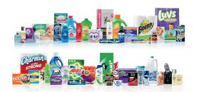 RIB signs contract with US based consumer goods manufacturer Procter & Gamble