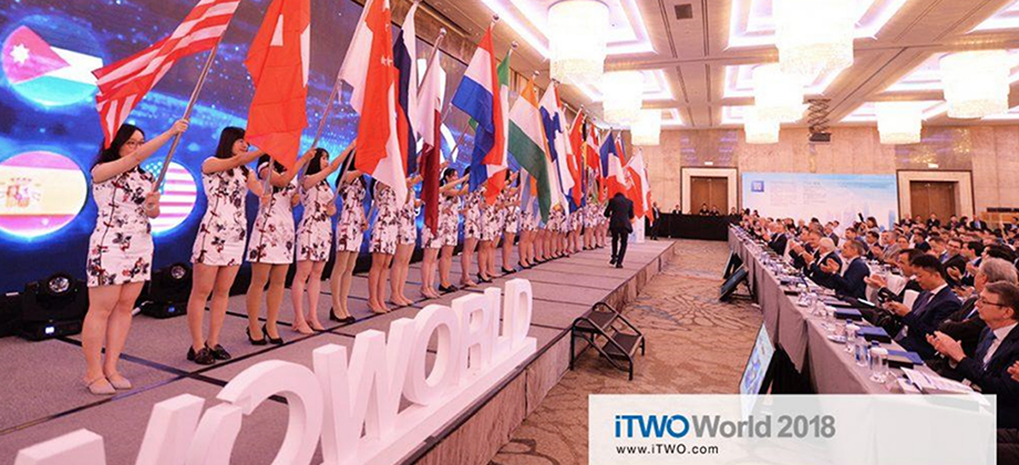iTWO World 2018