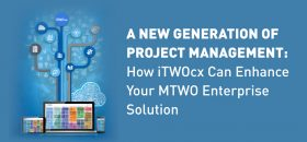 iTWO cx - A New Generation of Project Management