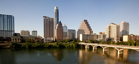 iTWO cx - Austin Office