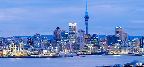 iTWO cx - New Zealand Office